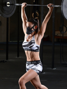 Sinn von Trainingsmaske Trainingsmasken Test Krafttraining