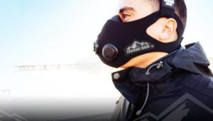 Sinn von Trainingsmaske - Trainingsmasken Test
