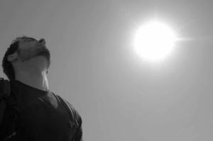 Trainingsmaske Test Atmung für Höhentraining