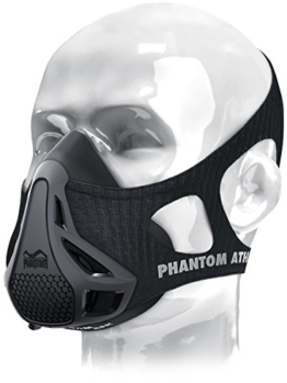 Phantom Trainingsmaske Atemmaske